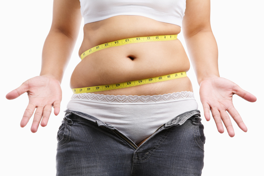 One Simple Trick for Setting & Achieving Your Weight Loss Goal Successfully